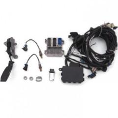 cablage simplifié Chevrolet performances pour LS3 430