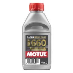 Liquide de frein Motul RFB 660