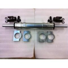 Verin de direction hydraulique D&G tuning
