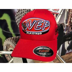 Casquette WSR offroad WEP Racing