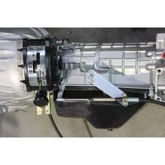 Levier de vitesse WSR pour boite ZF land rover