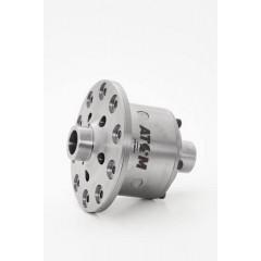 Differentiel avec blocage a air ATOM land rover 24 cannelures
