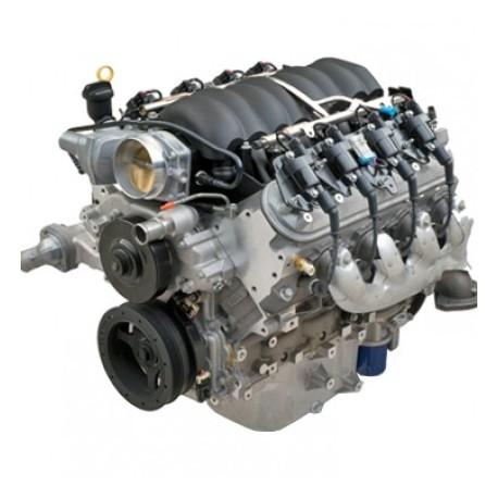 Moteur Chevrolet LS3 430cv neuf